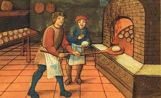 Sejarah Asal Usul Mula Roti