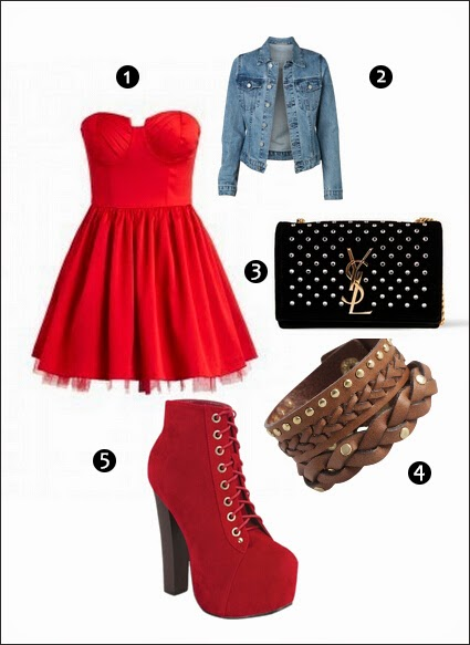 How to wear after wedding-RBD107 from Redbd.co.uk
