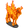 FarmVille Phoenix Pegacorn