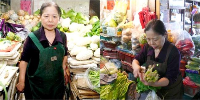 kisah inspirasi nyata penjual sayur yg menjadi donatur besar