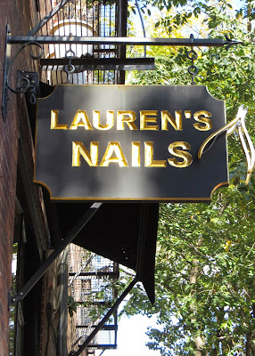 Lauren's Nails Beacon Hill