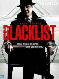 The BlackList 1 Temporada www.tudoparadownloads.com Poster Download   The BlackList 1ª Temporada S01E15   RMVB Legendado HDTV