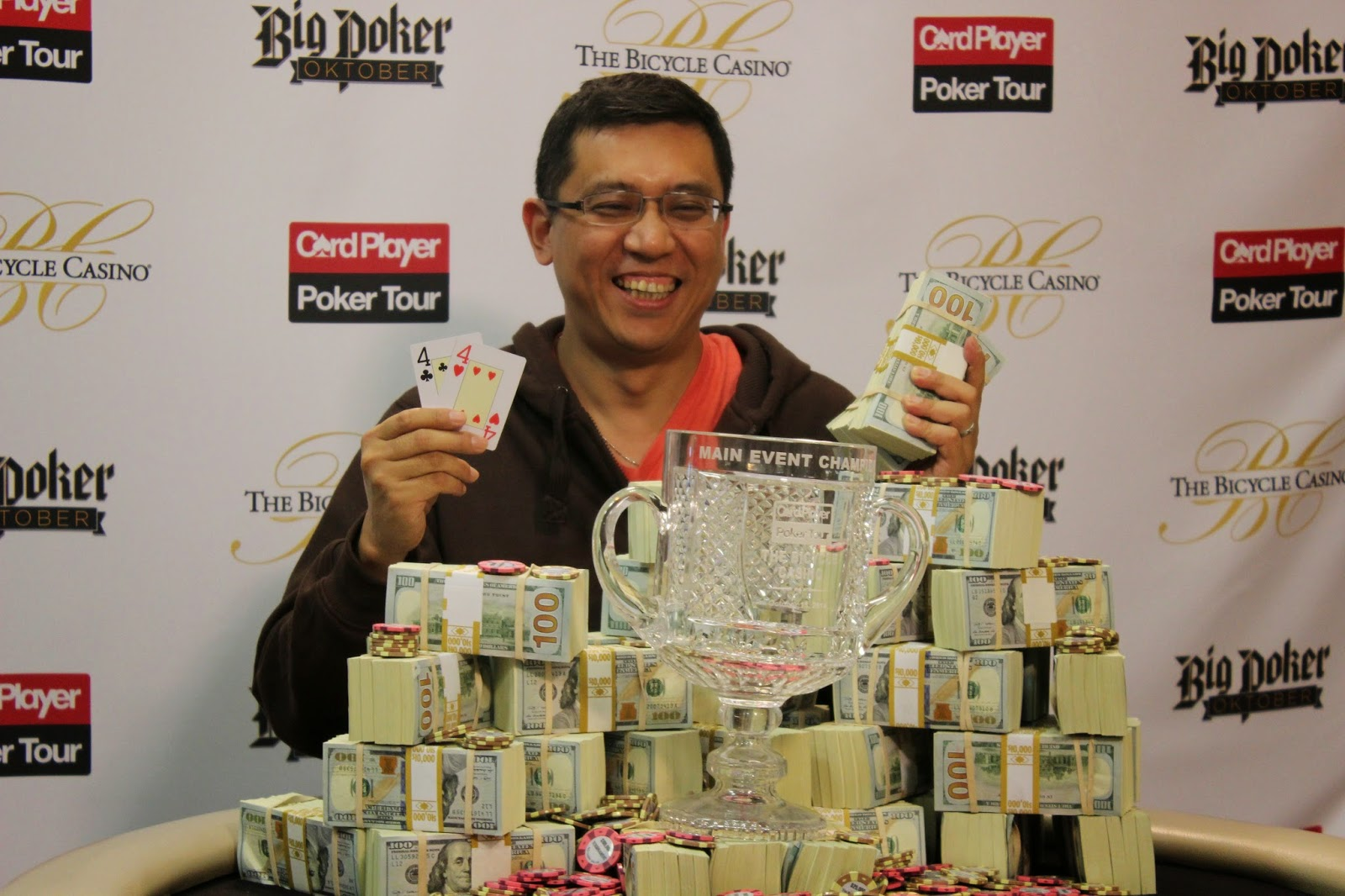 Poker ladbrokes casinoguide proposed casino