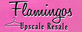 We Proudly Support Flamingo&#39;s Upscale Resale.
