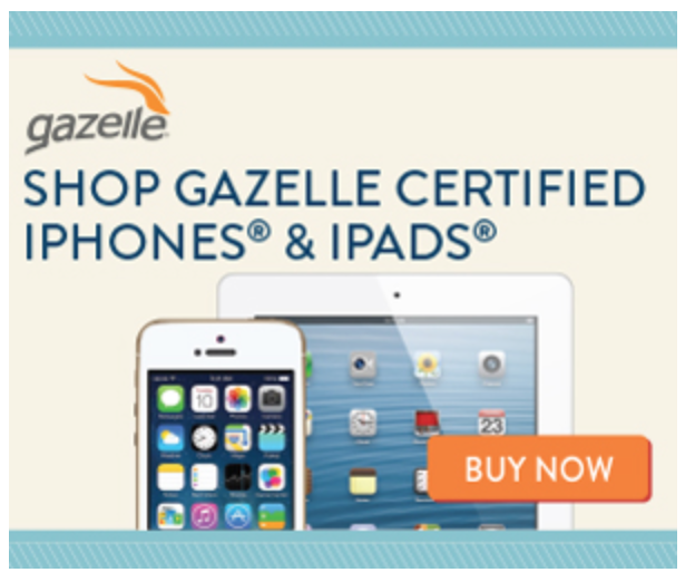 http://www.thebinderladies.com/2015/02/gazelle-sell-or-trade-in-phones-tablets.html#.VOqXnELduyM