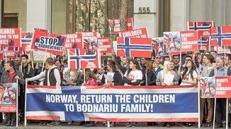 NORVEGIA. Barnevernet: o afacere privată mai profitabilă decât petrolul