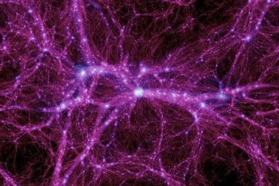 Puertas estelares repartidas por todo el universo. Cosmos
