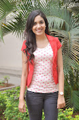Ritu Varma Glam pics at Naa Rakumarudu Premier press meet-thumbnail-2