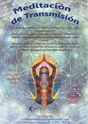 Meditación de Trasmisión