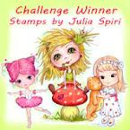 Winner Challenge #04