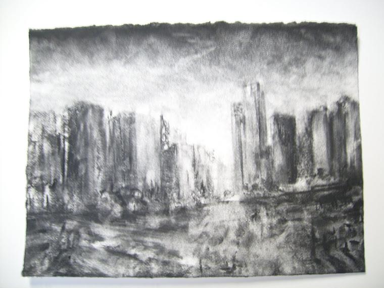 City #3