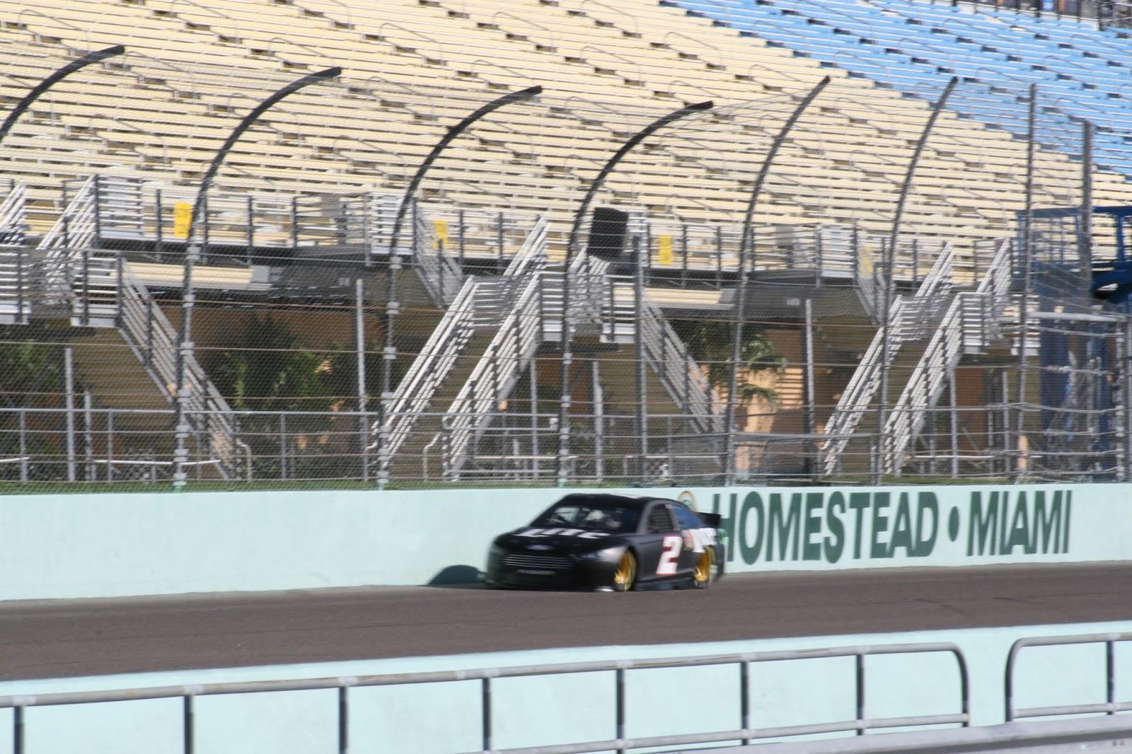 Last lap testing 1 2 3 for Homestead motor speedway schedule