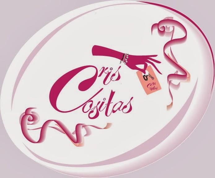 Cris Cositas, pulseras, collares, pendientes, llaveros... moda y bisutería artesanal