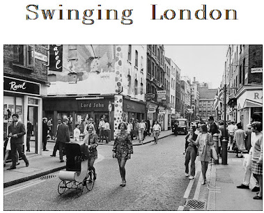 Swinging London (Amazing 60s!)