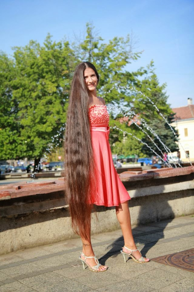 long haired women hall of fame ioana marchis