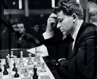 Boris Spassky, le dixième champion du monde d'échecs