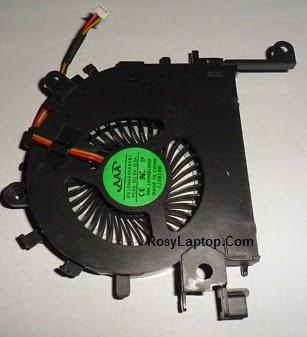 Fan Processor Acer Aspire 4738 4253 4733 4733Z
