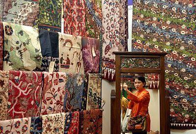 Batik Klasik Khas Solo Jawa Tengah Baju Batik Lengan Panjang Motif ...