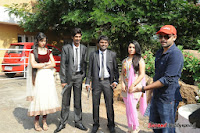 ak rao pk rao telugu movie opening event photos+(6) AK Rao   PK Rao Movie Opening Stills