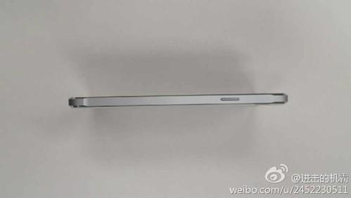 Scocca in metallo per il Samsung Galaxy Alpha