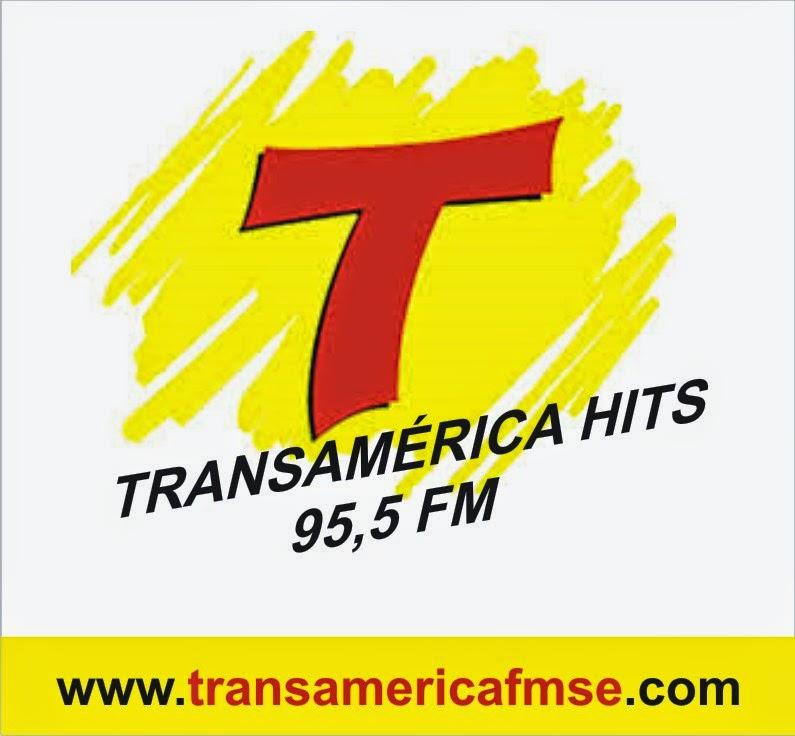 Transamérica 95,5 FM - Sergipe