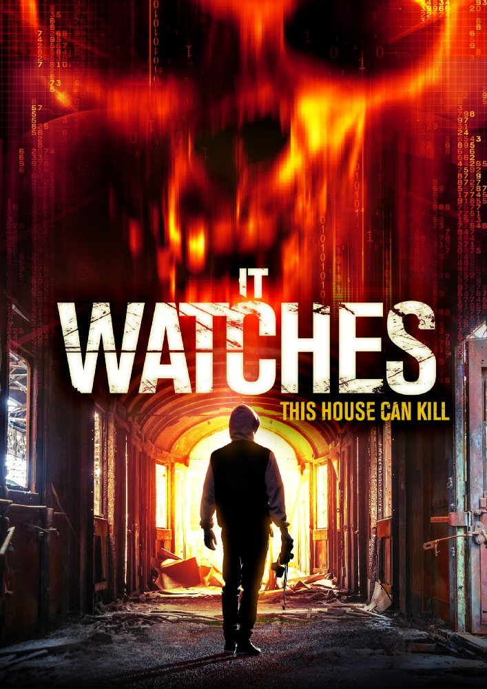 Nonton It Watches (2016)