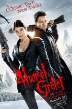 Watch Hansel & Gretel: Witch Hunters (2013) Megavideo Movie Online
