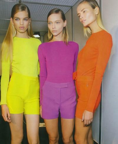 samecolor2 - Tek Renk Modas�