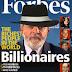 Forbes explica lista com Lula Bilionário