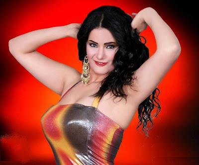 ألبوم صور الراقصة سما المصري