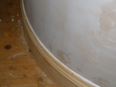 how to cut skirting board with hand saw