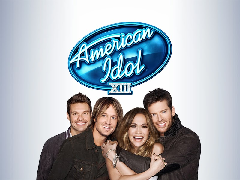 American Idol Season 13 hosts