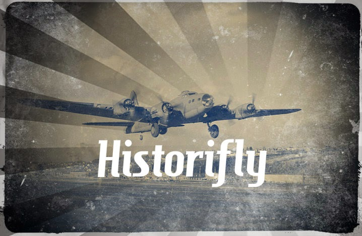 Giving History Wings