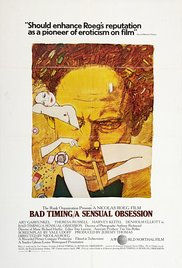 Watch Bad Timing Online Free 1980 Putlocker