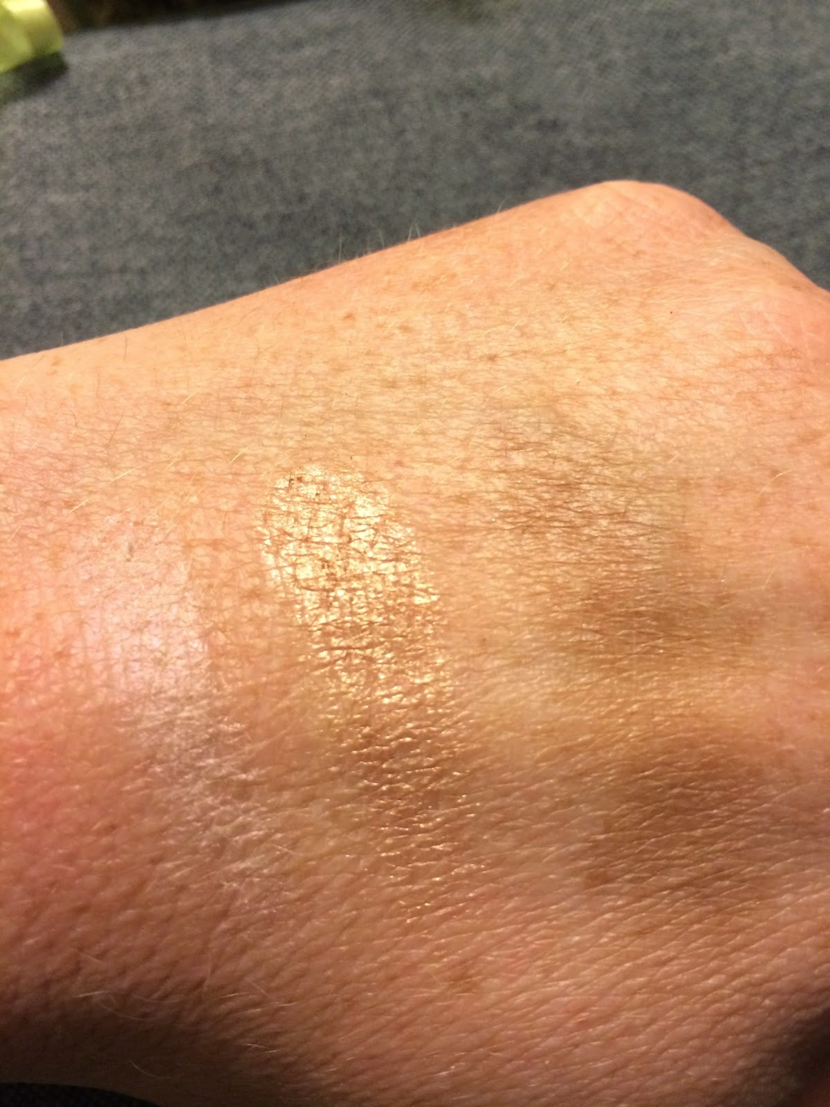 Pacifica Eyeshadow Duo Swatches Too Faced Chocolate Soleil Swatch
