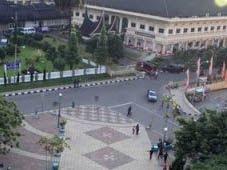 Ini adalah foto istana bung hatta, this is a image of istana bung hatta west sumatra