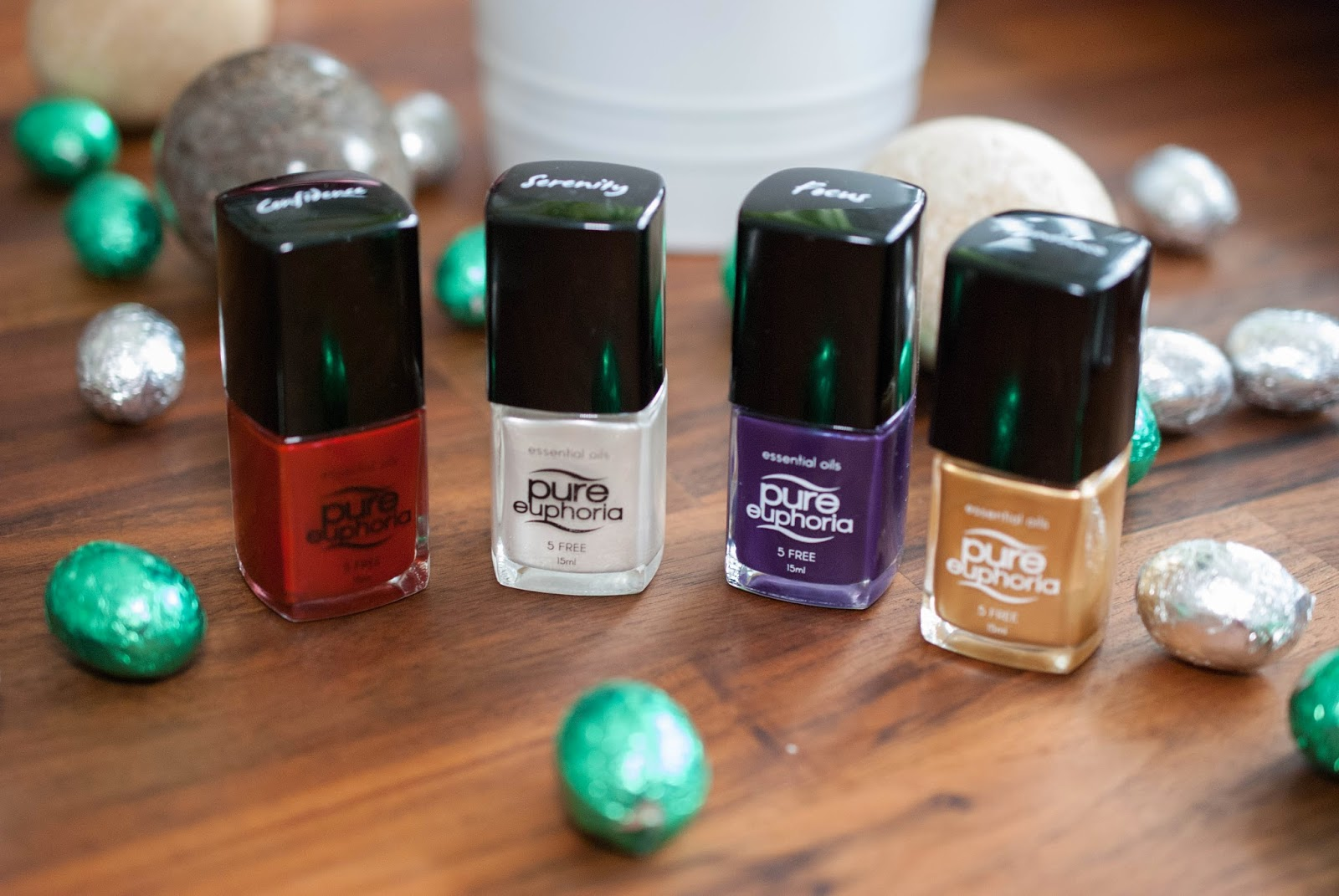 Nail polish Archive - Linda, Libra, Loca
