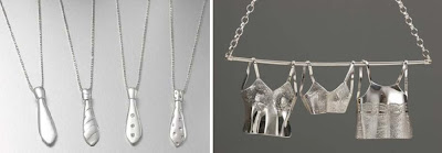 Creative and Unusual Necklaces (15) 4