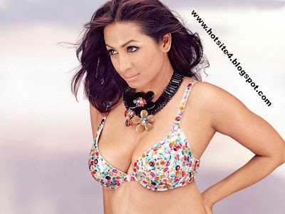 Kashmira Shah Hot Bikini Wallpapers - Download Bollywood Actress Kashmira Shah