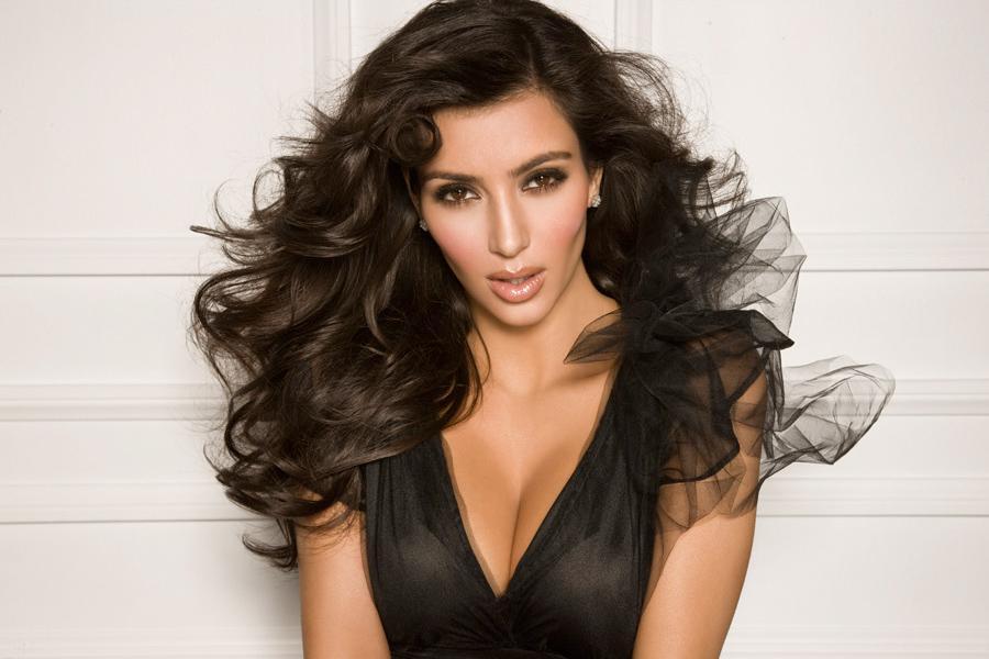 Lady Gaga Site Kim Kardashian Haircut 2012