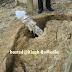 Seram...Penggali Kubur Ini Lihat Roh Melayang Setelah Menc**arut Di Kubur