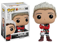 Funko Pop! Carlos
