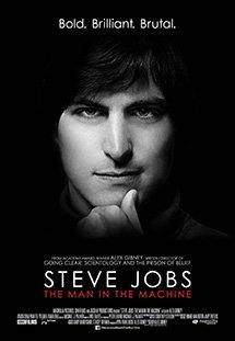 Cuộc Đời Steve Jobs / Người Đàn Ông Cứng Nhắc - Thuyết Minh