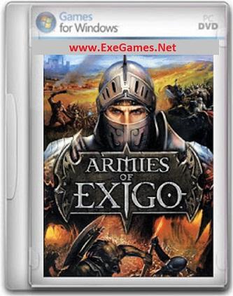 Armies of Exigo Download Free Full Game | Speed-New