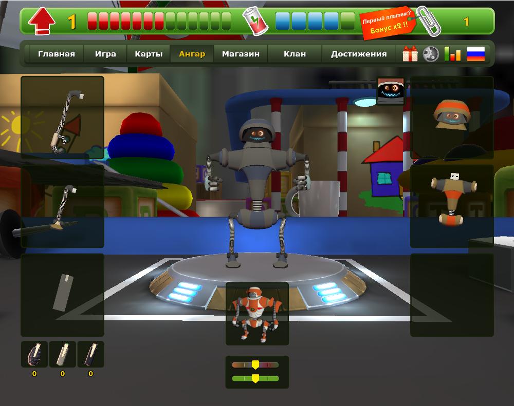 играть в игру батла 3d шутер онлайн