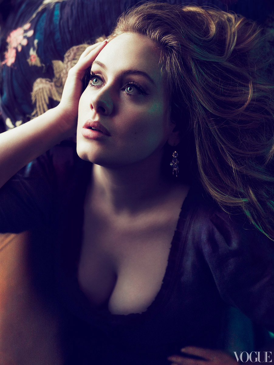 Picture Adele 2012 Wallpapers