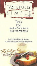 Tracy Koss is Hiring NOW