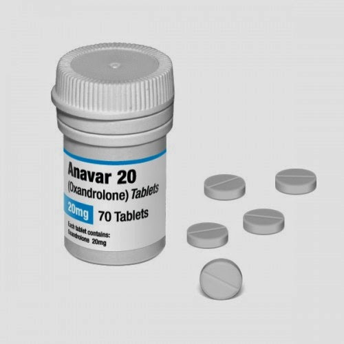 oxandrolone good for cutting