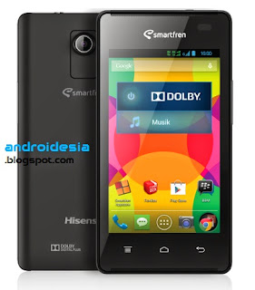 Andromax C2 - HP Android Termurah