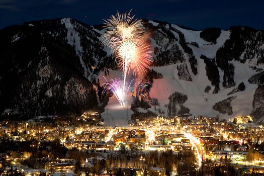 Aspen Nightlife – Winterskol